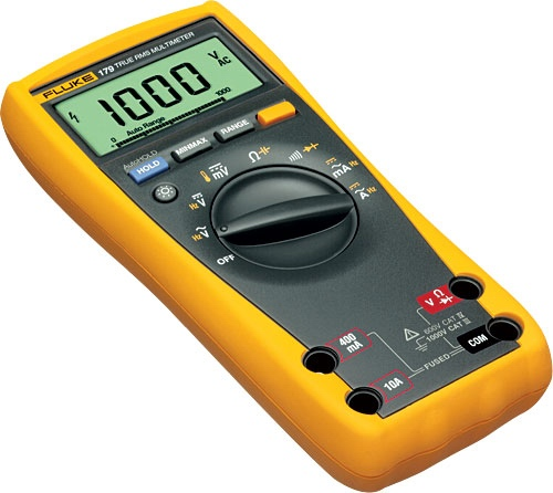 multimetr FLUKE 179 - - - ks