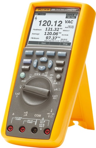multimetr FLUKE 289/FVF - - - ks