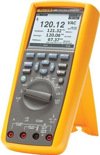 multimetr FLUKE 289 - - - ks