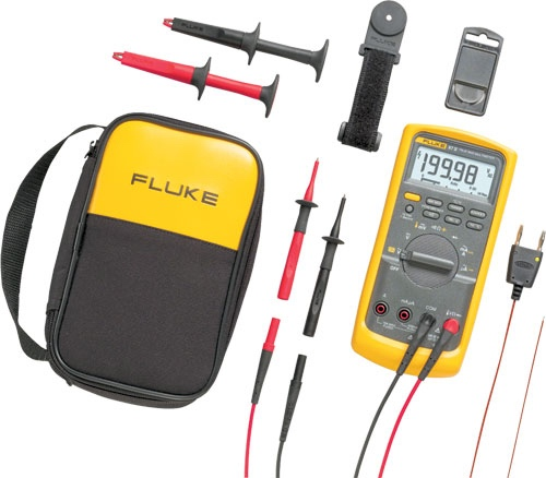 multimetr FLUKE 87V/E (87-5/E KIT) - - - ks