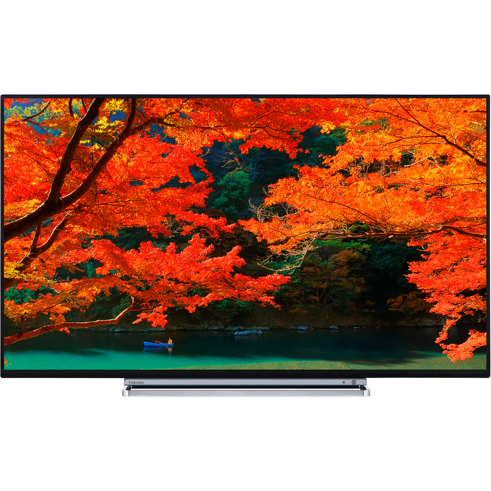 LED Ultra HD LCD televizor Toshiba - - - ks