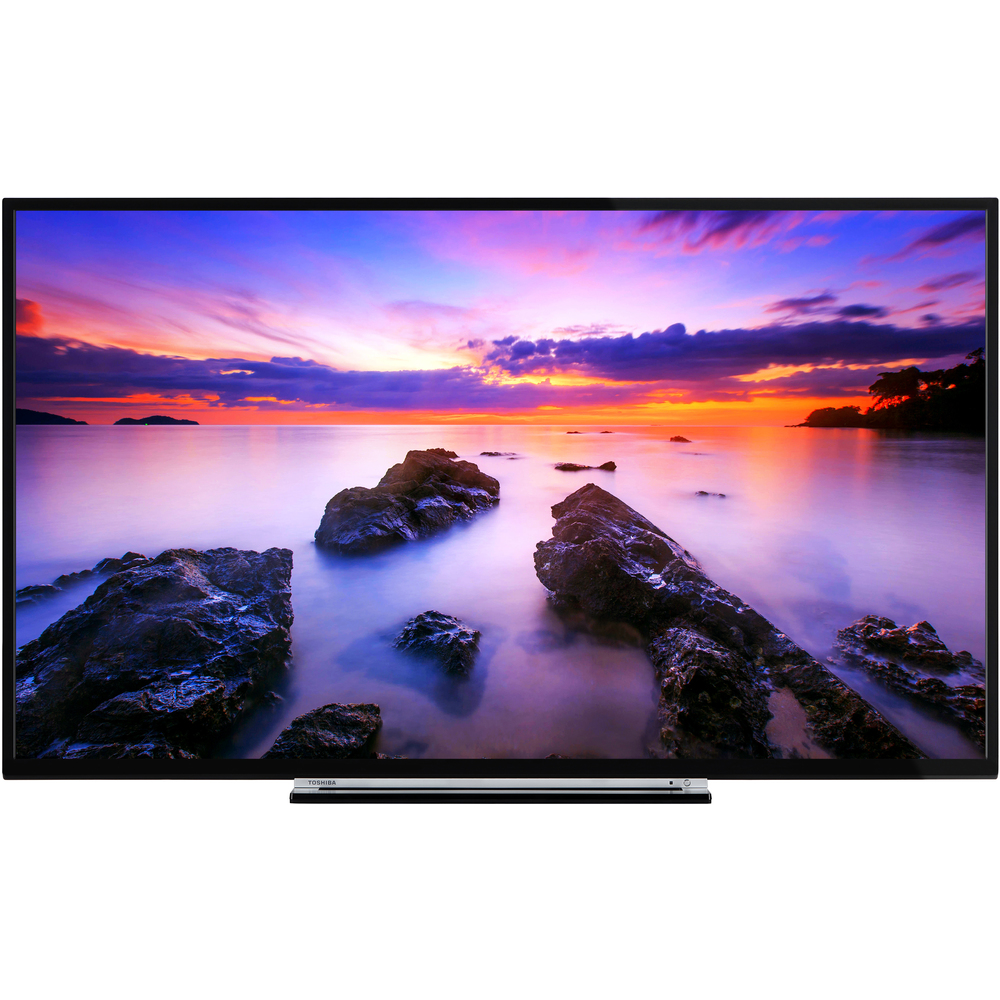 LED Full HD LCD televizor Toshiba - - - ks
