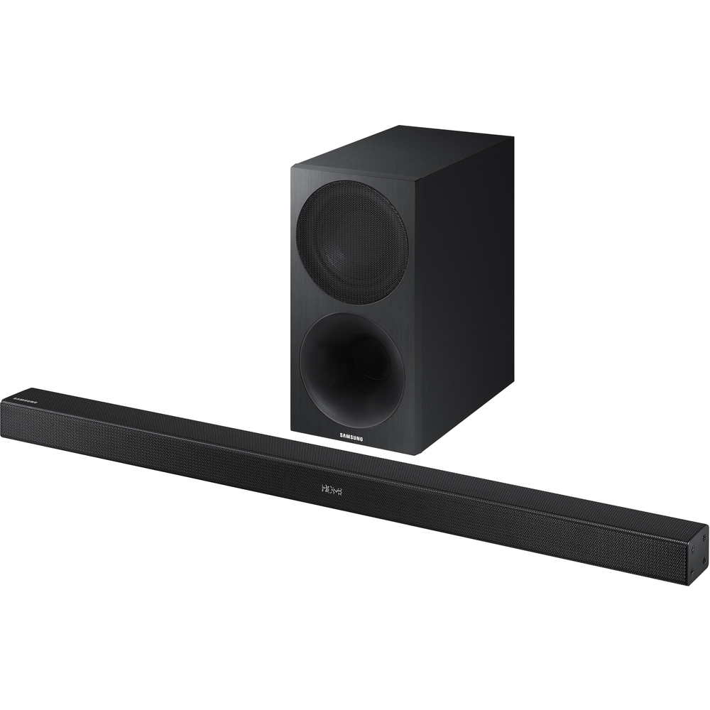 SoundBar 2.1 Samsung - - - ks