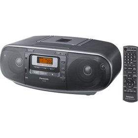 Radiomagnetofon s CD/MP3 Panasonic - - - ks