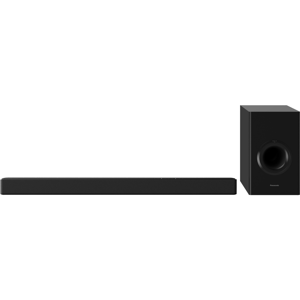 SoundBar 2.1 Panasonic - - - ks