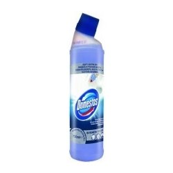 Domestos Professional Toilet Limescale Remover na usazeniny ve WC 750ml - - - ks