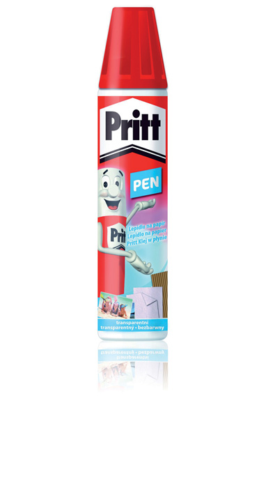 lepidlo PRITT PEN 40ml PP12CRh - - - ks
