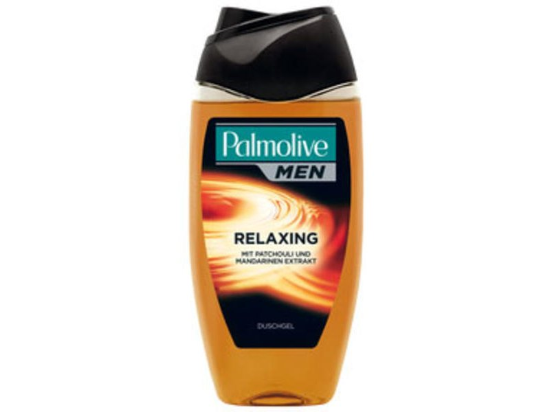 Palmol.spr.gel For Men Relaxing 250ml - - - ks