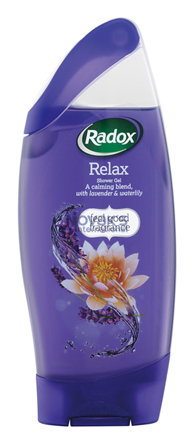 Radox sprch.gel Feel Relaxed 250ml - - - ks