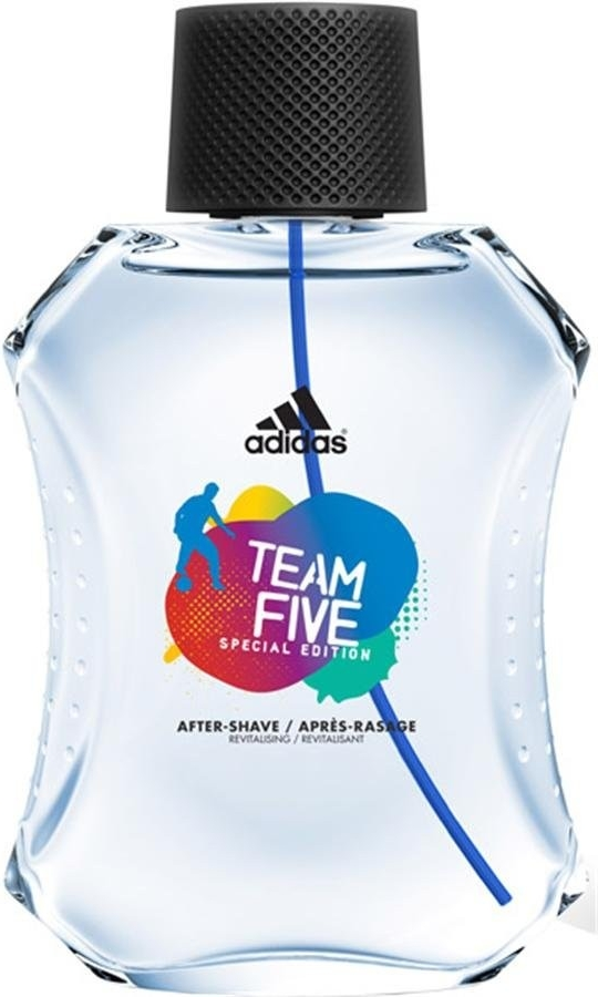 Adidas Team Five voda po holení 100ml - - - ks
