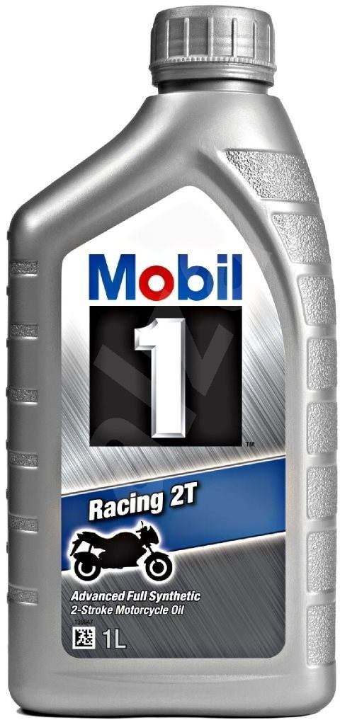 Mobil 1 Racing 2T SYNTHETIC 1l - - - ks