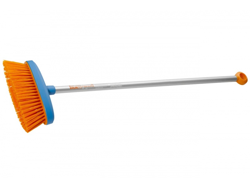 Koště First Fiskars®, 260mm - - - ks