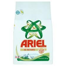 Ariel 1,5kg 20 dávek Color - - - ks