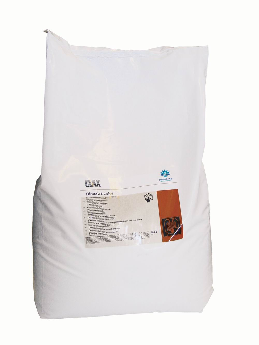 Clax Bioextra Color Automat 18kg - - - ks