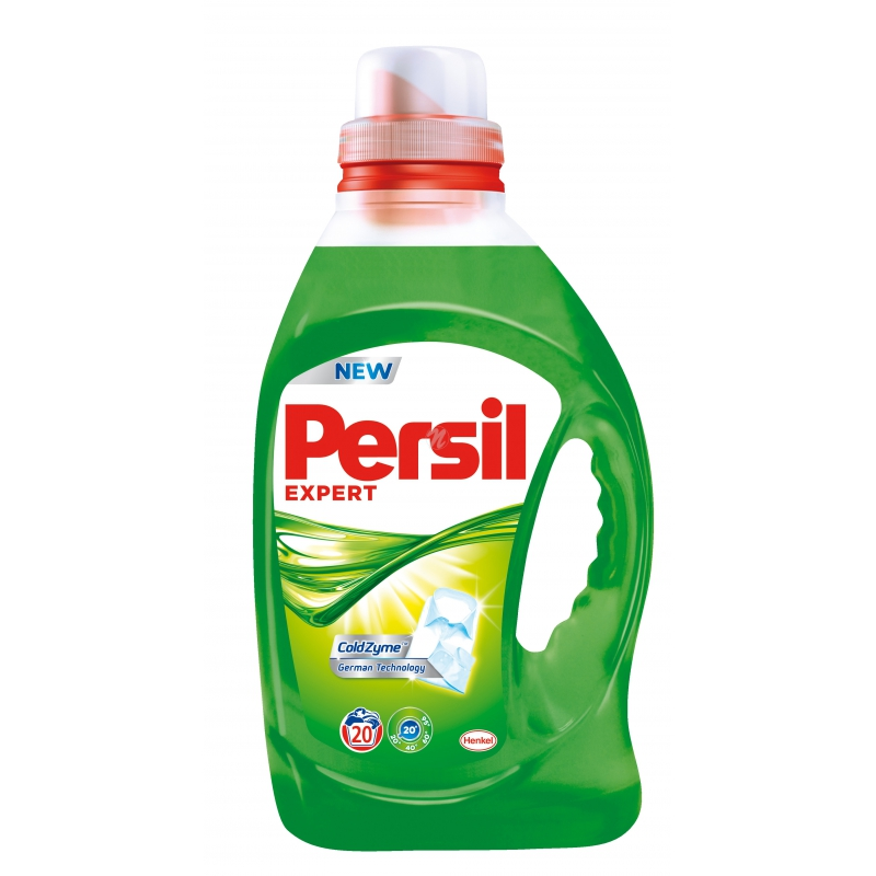 Persil gel 20 dávek Regular 1,46l - - - ks