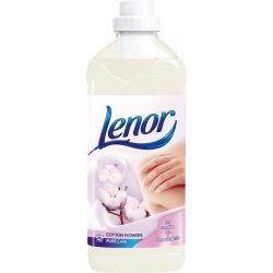 Lenor Sensitive Pure care aviváž 2l - - - ks