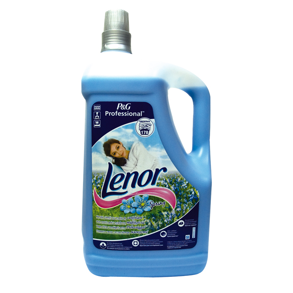 Lenor Spring koncentr.4l - - - ks