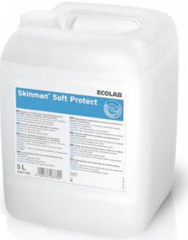 Skinman Soft Protect 5l  - - - ks